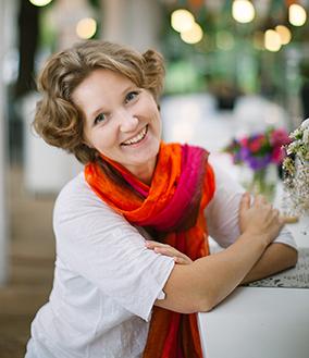 Maria Khoroshilova Photographer