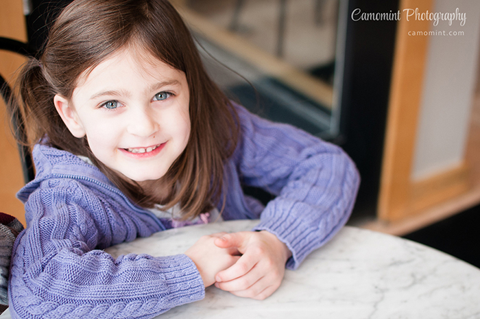 Columbus kids and family photographer | Camomint Photography