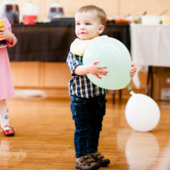 Macaroni Kid's baby brunch | Event photography in Columbus, OH