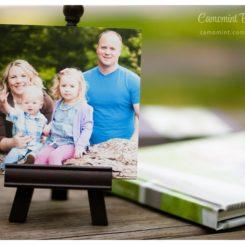 Family photographer Columbus OH Christmas gift